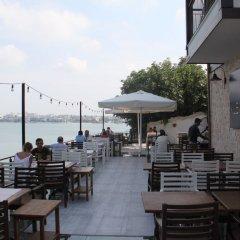 Side Kleopatra Beach Hotel Турция, Сиде - 1 отзыв об отеле, цены и фото номеров - забронировать отель Side Kleopatra Beach Hotel онлайн питание фото 3