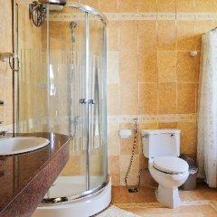 Отель Ky Hoa Hotel Vung Tau Вьетнам, Вунгтау - отзывы, цены и фото номеров - забронировать отель Ky Hoa Hotel Vung Tau онлайн ванная фото 2