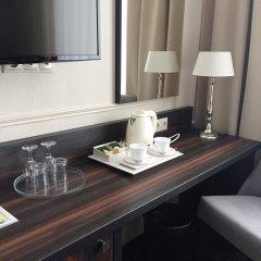 Гостиница Сокол 3* Номер Комфорт с двуспальной кроватью фото 7