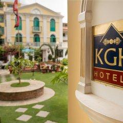 Отель Kathmandu Guest House by KGH Group Непал, Катманду - 1 отзыв об отеле, цены и фото номеров - забронировать отель Kathmandu Guest House by KGH Group онлайн фото 9