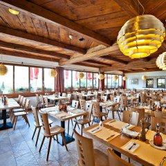Отель Hostel Casa Franco Швейцария, Санкт-Мориц - отзывы, цены и фото номеров - забронировать отель Hostel Casa Franco онлайн питание фото 2
