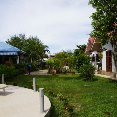 Отель Norway Huay Yai Resort фото 15