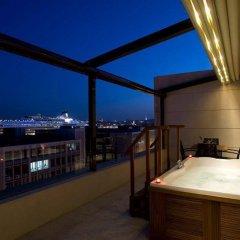 Nidya Hotel Galataport бассейн