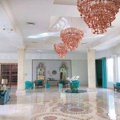 Отель Royal Thalassa Монастир интерьер отеля фото 3