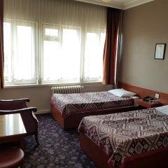 Ferah Турция, Анкара - отзывы, цены и фото номеров - забронировать отель Ferah онлайн комната для гостей фото 5