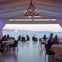 Отель Dolce Vita Франция, Аджассио - отзывы, цены и фото номеров - забронировать отель Dolce Vita онлайн помещение для мероприятий фото 2