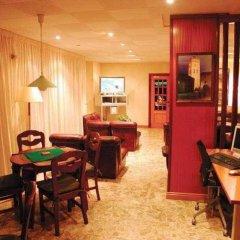 Отель Hostal Dos Rios Испания, Аинса - отзывы, цены и фото номеров - забронировать отель Hostal Dos Rios онлайн интерьер отеля фото 2