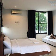 Отель Villa Ozone Pattaya комната для гостей фото 2