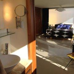 Отель Casa Roa Наукальпан ванная