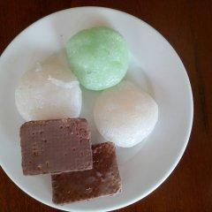 Thong Nho Oi Hostel Далат питание фото 2