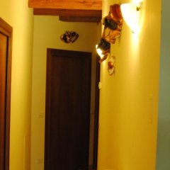 Отель Casa Rosso Veneziano Италия, Лимена - отзывы, цены и фото номеров - забронировать отель Casa Rosso Veneziano онлайн интерьер отеля