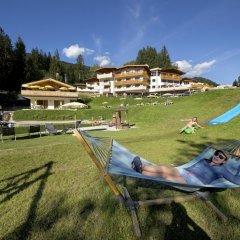 Hotel Berghof развлечения