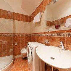 Lavanda Hotel & Apartments Prague ванная