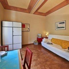 Отель Laura Studio Италия, Флоренция - отзывы, цены и фото номеров - забронировать отель Laura Studio онлайн комната для гостей фото 2