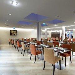 Отель Exe Vienna питание фото 3