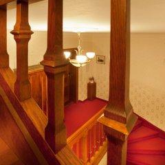 Отель U Zlatych nuzek Чехия, Прага - отзывы, цены и фото номеров - забронировать отель U Zlatych nuzek онлайн сауна