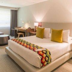 Отель Room Mate Valentina Мексика, Мехико - отзывы, цены и фото номеров - забронировать отель Room Mate Valentina онлайн комната для гостей фото 3