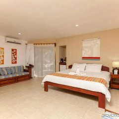 Bahia del Sol Beach Front Boutique Hotel комната для гостей фото 4