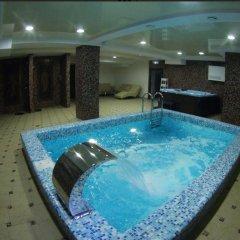 Гостиница Гранд Отель в Оренбурге 2 отзыва об отеле, цены и фото номеров - забронировать гостиницу Гранд Отель онлайн Оренбург бассейн