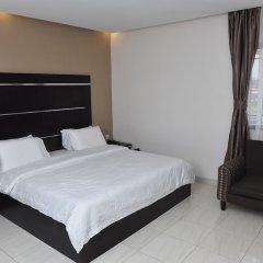 Отель Urban Metro Inn комната для гостей