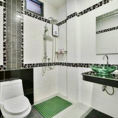 Отель Dusit Buncha Resort Koh Tao ванная