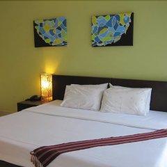 Отель Krabi Cozy Place Hotel Таиланд, Краби - отзывы, цены и фото номеров - забронировать отель Krabi Cozy Place Hotel онлайн комната для гостей фото 3