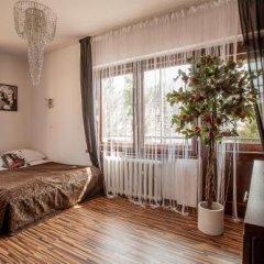 Отель Willa Cztery Strony Świata Закопане удобства в номере
