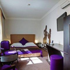 Отель Der Salzburger Hof Австрия, Зальцбург - 1 отзыв об отеле, цены и фото номеров - забронировать отель Der Salzburger Hof онлайн комната для гостей