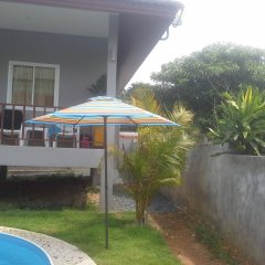 Отель Lanta Dream Garden Pool Villa Ланта бассейн фото 2