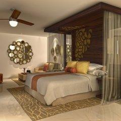 Отель Royalton Punta Cana - All Inclusive Доминикана, Пунта Кана - 1 отзыв об отеле, цены и фото номеров - забронировать отель Royalton Punta Cana - All Inclusive онлайн сейф в номере