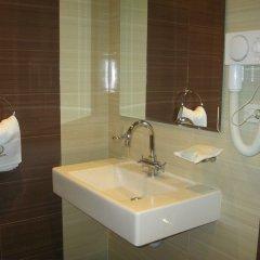 Отель Курорт и ресторан Splendor Армения, Цахкадзор - отзывы, цены и фото номеров - забронировать отель Курорт и ресторан Splendor онлайн ванная