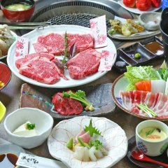 Отель Minshuku Asogen Япония, Минамиогуни - отзывы, цены и фото номеров - забронировать отель Minshuku Asogen онлайн питание фото 2