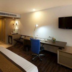 Bangkok Hotel Lotus Sukhumvit Бангкок удобства в номере