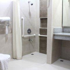 Отель El Cielito Hotel Baguio Филиппины, Багуйо - отзывы, цены и фото номеров - забронировать отель El Cielito Hotel Baguio онлайн ванная фото 2
