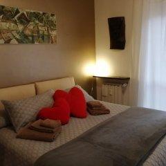 Отель Vatican Short Term Rental with Terrace комната для гостей