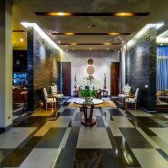 Отель Impiana Private Villas Kata Noi интерьер отеля