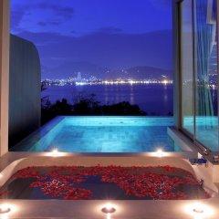 Отель Kalima Resort & Spa, Phuket 5* Номер Double с доступом к бассейну с различными типами кроватей фото 3