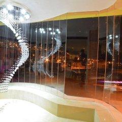 Отель P Quattro Relax Hotel Иордания, Вади-Муса - отзывы, цены и фото номеров - забронировать отель P Quattro Relax Hotel онлайн интерьер отеля фото 2