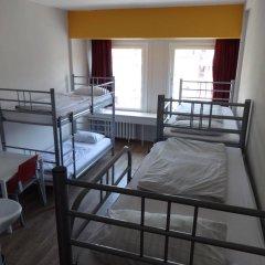 Отель Cityhostel Berlin комната для гостей