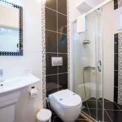 Ay Hotel Gocek Турция, Мугла - отзывы, цены и фото номеров - забронировать отель Ay Hotel Gocek онлайн ванная фото 2