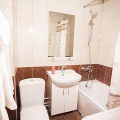 Апартаменты Funny Dolphins Apartments Goncharny ванная