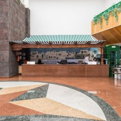 Отель Blue Sea Costa Bastián интерьер отеля фото 3