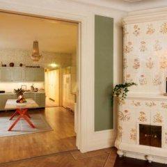 Отель Parlan Hotell Швеция, Стокгольм - отзывы, цены и фото номеров - забронировать отель Parlan Hotell онлайн спа