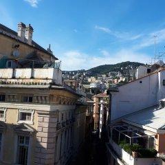 Отель I Tetti Di Genova B&B Италия, Генуя - отзывы, цены и фото номеров - забронировать отель I Tetti Di Genova B&B онлайн фото 5