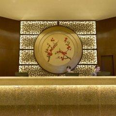 Mandarin Plaza Hotel интерьер отеля фото 2