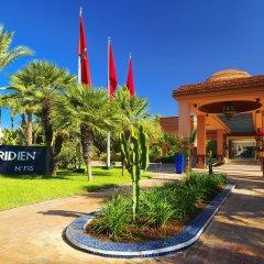 Отель Le Meridien NFis фото 12