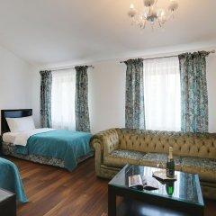 Отель Ferdinandhof Apart-Hotel Чехия, Карловы Вары - отзывы, цены и фото номеров - забронировать отель Ferdinandhof Apart-Hotel онлайн комната для гостей