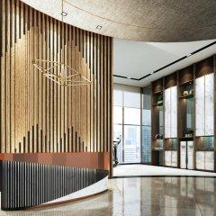 Отель The Quarter Ari by UHG интерьер отеля фото 3