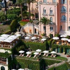 Отель Palazzo Avino Италия, Равелло - отзывы, цены и фото номеров - забронировать отель Palazzo Avino онлайн фото 2