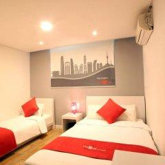 Отель Unique by Foret Южная Корея, Сеул - отзывы, цены и фото номеров - забронировать отель Unique by Foret онлайн комната для гостей фото 3